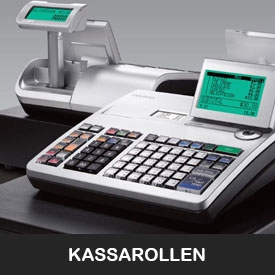 Kassa rollen online kopen bij  Kassarollenwinkel.be